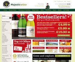 Majestic Wine Discount Codes