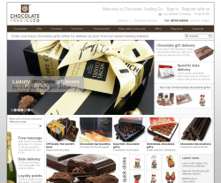 Chocolate Trading Company Discount Codes