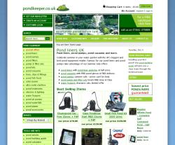 Pondkeeper Discount Codes