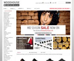 Woodhouse