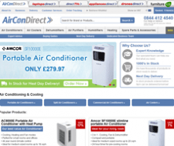 Aircon Direct Voucher Codes