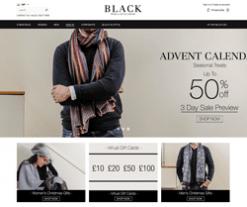 Black Discount Codes
