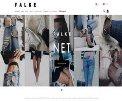 Falke Discount Codes