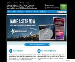 Star Registration Discount Codes