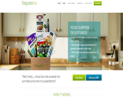 Degustabox Voucher Codes
