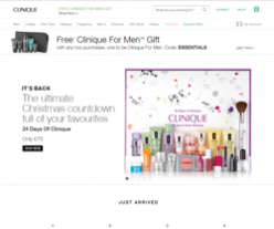 Clinique Discount Codes