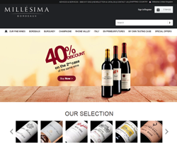 Millesima Discount Codes
