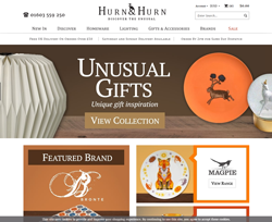 Hurn and Hurn Discount Codes
