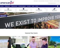 American Golf Discount Codes