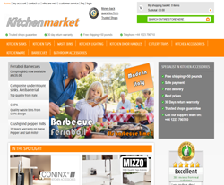 Kitchen Market Discount Codes