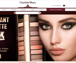Charlotte Tilbury Discount Codes