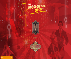 Moscow State Circus Discount Codes