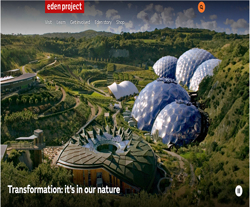 Eden Project Discount Codes