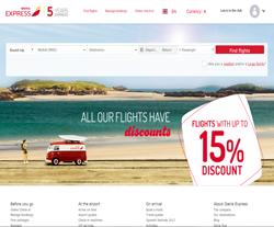 Iberia Express Discount Codes
