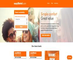 Easyhotel Voucher Codes