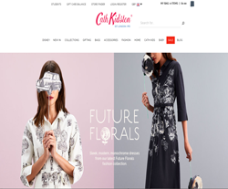 Cath Kidston Discount Codes