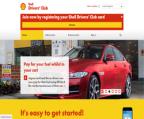 Shell Drivers' Club