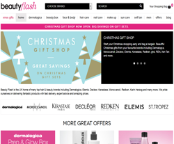 Beauty Flash Discount Codes