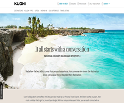 Kuoni Discount Codes