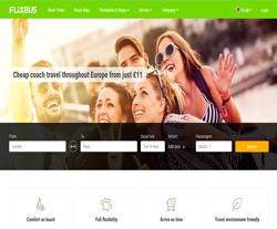FlixBus Discount Codes