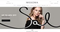 Missoma Discount Codes