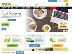 Asda Groceries Voucher Codes