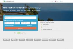 Vehicle Rent Discount Codes