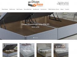 Divan Base Direct Discount Codes