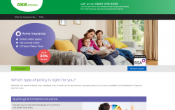 Asda Home Insurance Discount Codes