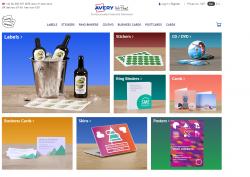 Avery Weprint Discount Codes