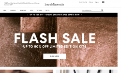 Bareminerals Discount Codes