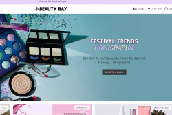 Beauty Bay Discount Codes
