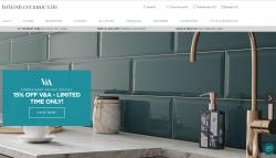 British Ceramic Tile Discount Codes
