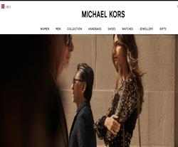 Michael Kors Discount Codes