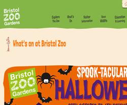 Bristol Zoo Voucher Codes