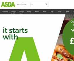 Asda Discount Codes