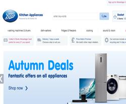 Boots Kitchen Appliances Discount Codes