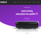 Humax Direct