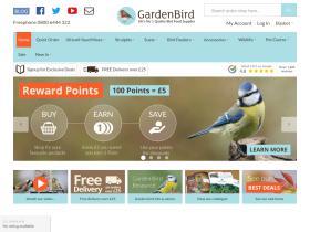 Garden Bird Discount Codes