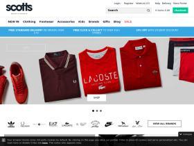 Scotts Discount Codes