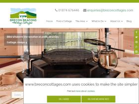 Brecon Beacons Holiday Cottages