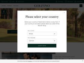 Golfino Discount Codes