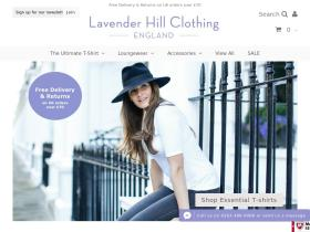 Lavender Hill Clothing Discount Codes