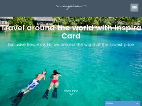 Inspira Card Discount Codes