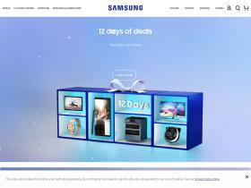 Samsung Ca Discount Codes