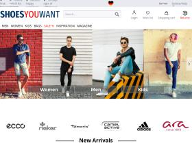 Shoes You Want Discount Codes